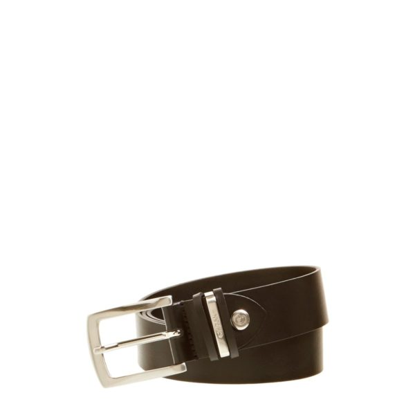 Cintura Guess nera